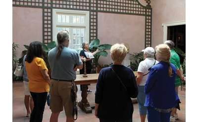 Docent Tours