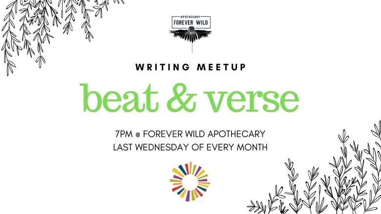 Beat & Verse event image