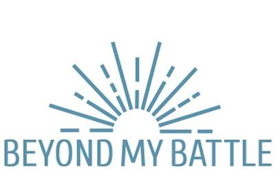 Beyond My Battle logo