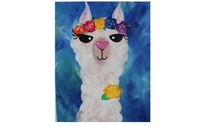 Llama Love!