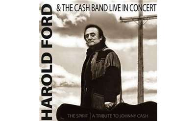 Harold Ford , Is Johnny Cash