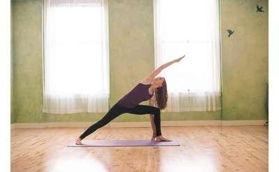 Yoga Teacher Training Preview Class