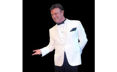 Ed Simon, Champion professional ballroom dancer and world class judge.