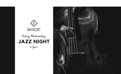 Skyloft Jazz Night