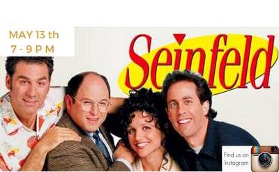 Seinfeld Trivia at Artisanal Brew Works