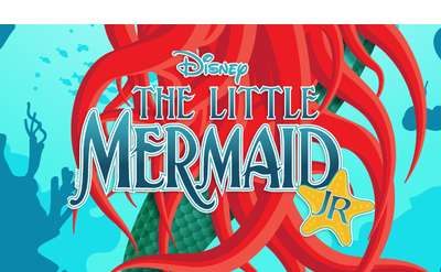 The Little Mermaid JR.