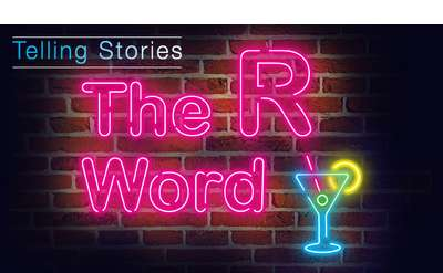 The R Word at The Unicorn Theatre
