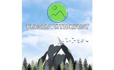 Preservationfest Poster