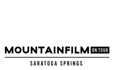 Mountainfilm On Tour logo