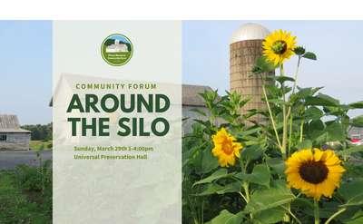 Around the Silo