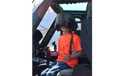 ESAM's Future Pilot