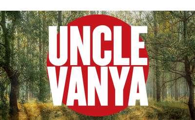 Uncle Vanya at The Unicorn Theatre in Stockbridge.