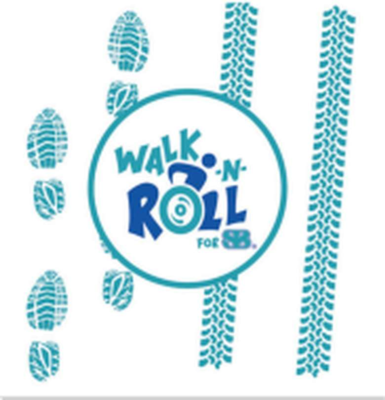 Walk-n-Roll for Spina Bifida!