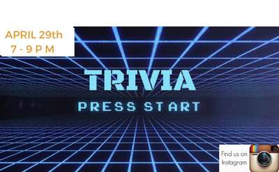 Video Game Trivia at Artisanal Brew Works