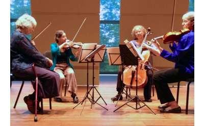 Saratoga Chamber Players