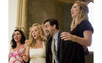 Opera Saratoga Young Artists