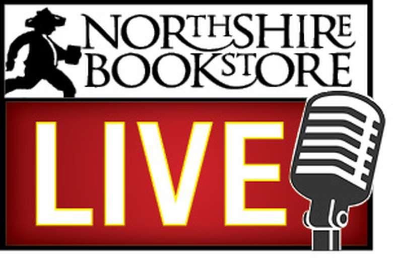northshire bookstore live logo