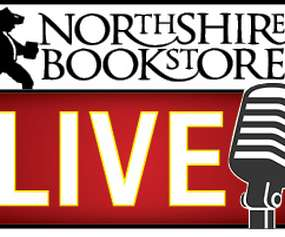 northshire bookstore live logo