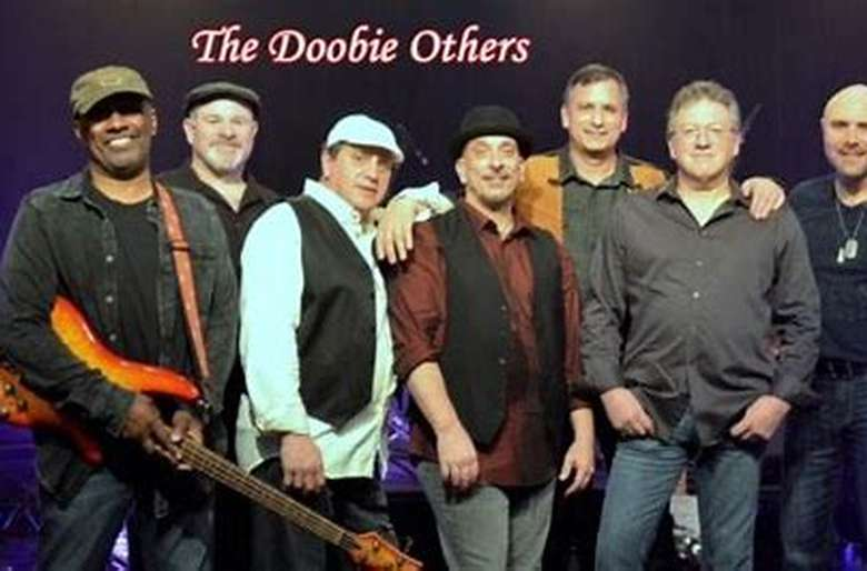 doobie others group poster