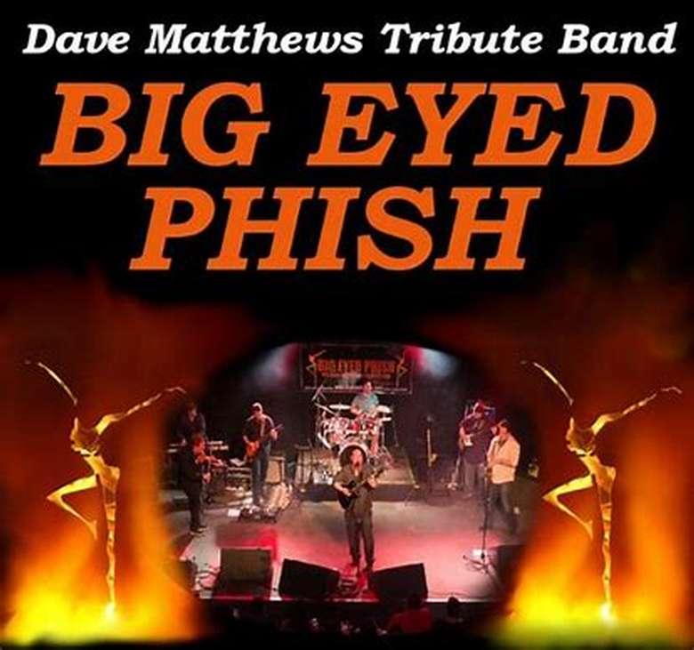 Big Eyed Phish !