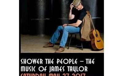 Tribute To a Trubador , James Taylor .