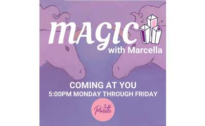 Magic With Marcella