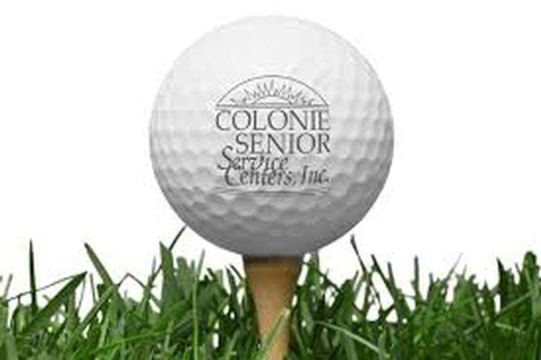 Colonie Senior Service Centers, Inc. Beltrone Golf Classic