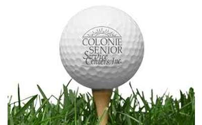 Colonie Senior Service Centers, Inc. Beltrone Golf Classic