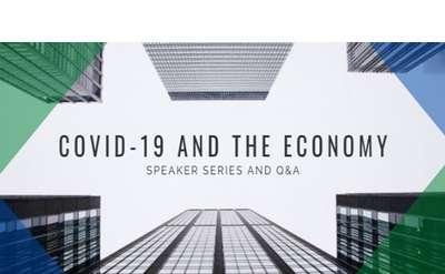 Covid-19 & the economy