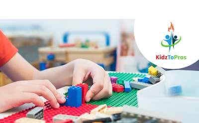 ActivityHero Free Lego Class