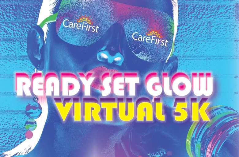 Ready Set Glow Virtual 5K