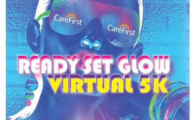 Ready Set Glow Virtual 5K