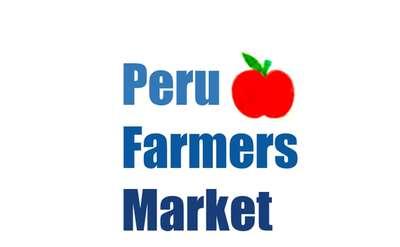 Peru Farmer Market