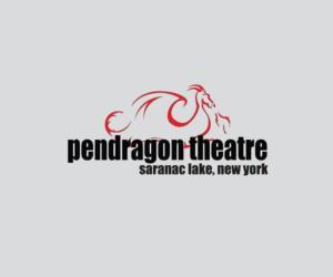 Pendragon Theatre logo