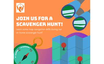 ActivityHero Virtual Scavenger Hunt - Free Class
