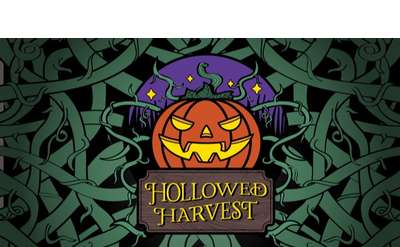 hollowed harvest logo