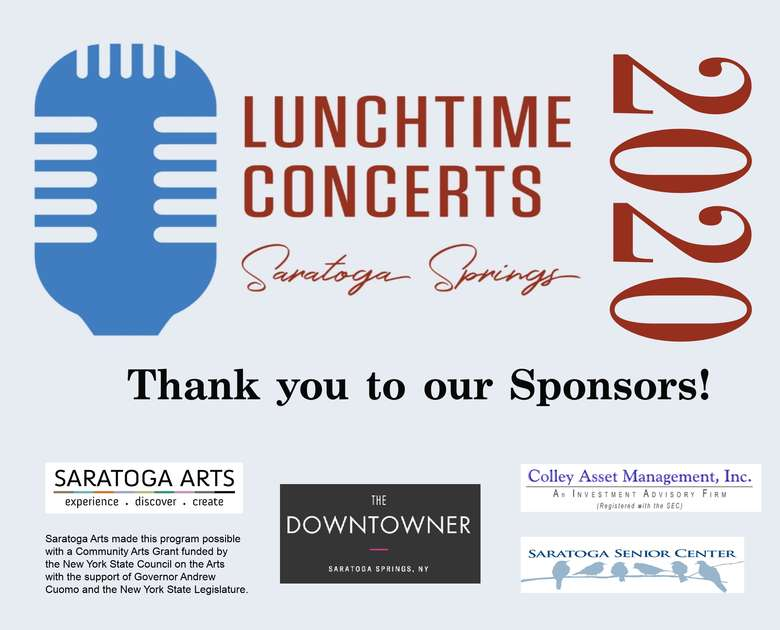 Lunchtime concert series