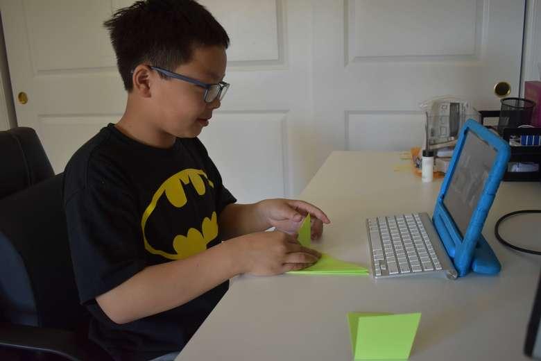ActivityHero Origami Masters - FREE Online Class