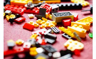 ActivityHero LEGO Masters: Super Spinners (Ages 5 to 8)