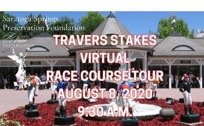 Virtual Race Course Tour