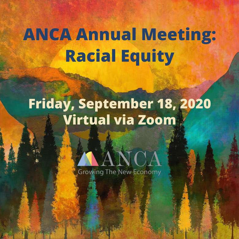ANCA Annual Meeting: Racial Equity