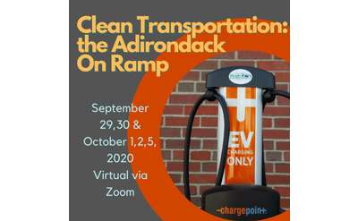 Clean transportation: the Adirondack On Ramp