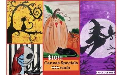 Halloween Special 2020