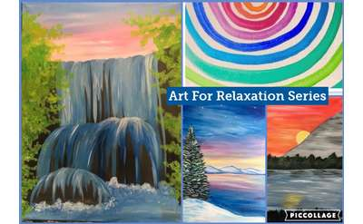 relaxation series fall 2020
