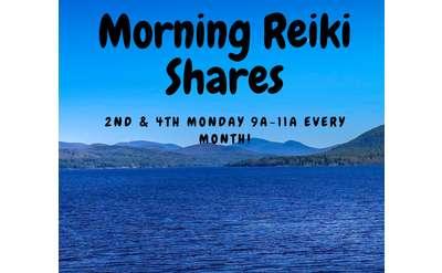 Morning Share