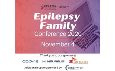 2020 Virtual Epilepsy Family Conference