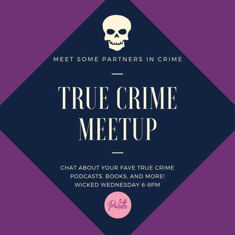 True Crime Club