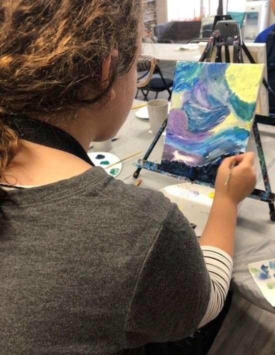 Sep 17 2021 Homeschool Art Program 2021-2022 (Fall ...