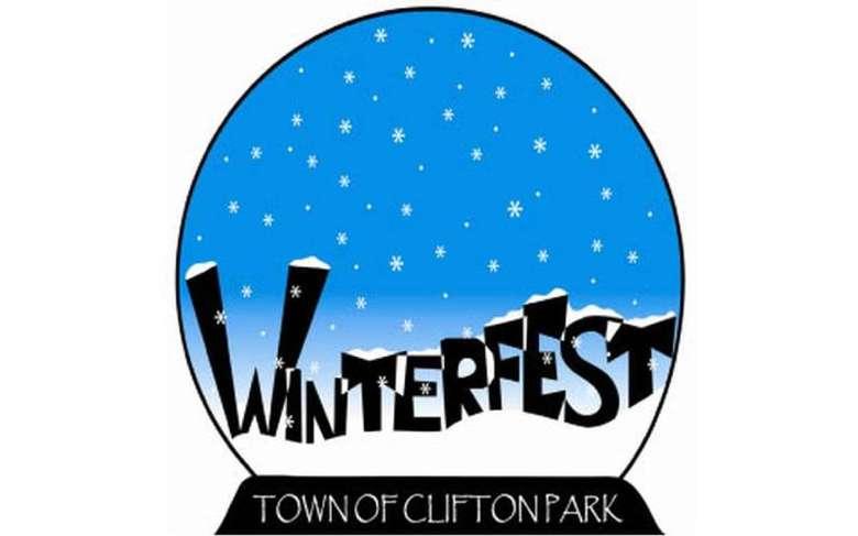 Winterfest - Town of Clifton Park logo