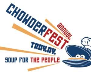 Chowderfest logo